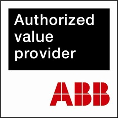 Mikro Kontrol became ABB AUTHORIZED VALUE PROVIDER